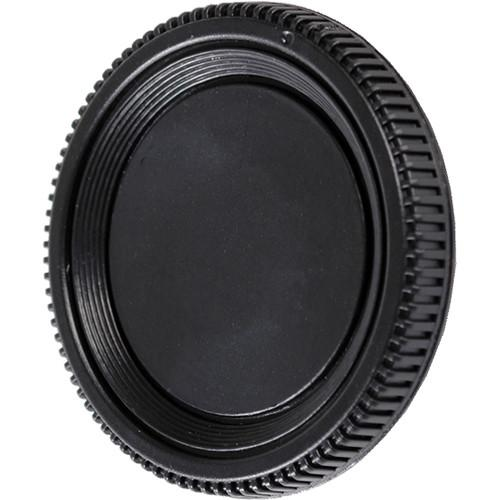 Dot Line  Body Cap For Sony NEX Cameras DL-1541
