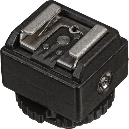 Dot Line Nikon Hot Shoe to PC Connection Adapter DL-0450