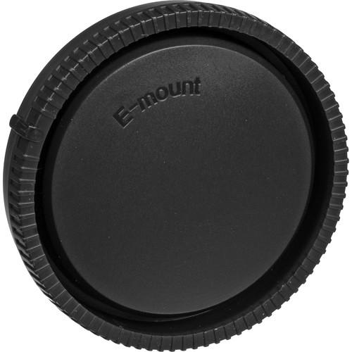 Dot Line Rear Lens Cap for Sony E-mount Lenses DL-1557