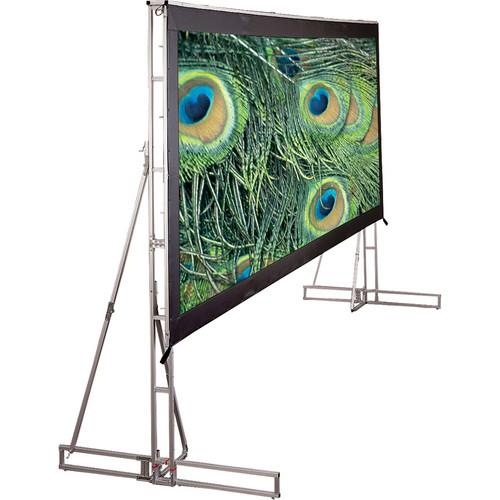 Draper 218190LG Cinefold Projection Screen Surface ONLY 218190LG