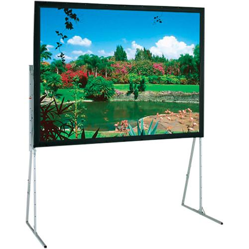 Draper 241286 Ultimate Folding Projection Screen 241286