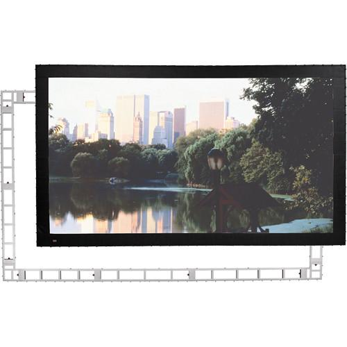 Draper 383275 Stage Screen Portable Projection Screen 383275