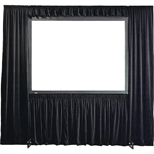 Draper 384007 Dress Kit for StageScreen Projection Screen 384007