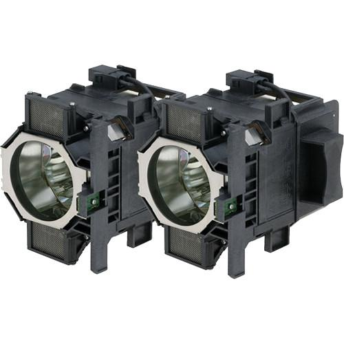 Epson ELPLP73 Dual Replacement Projector Lamp V13H010L73