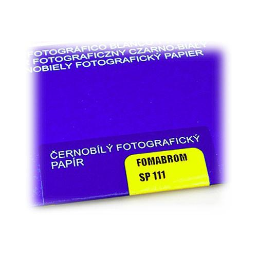 Foma  FOMABROM FB Grade 4 B&W Paper 4444112
