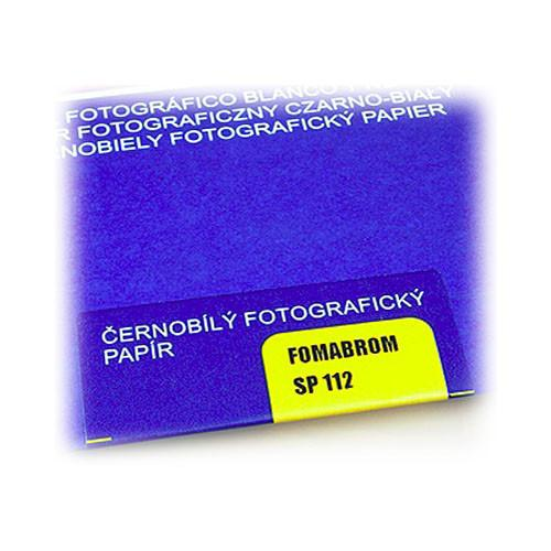 Foma  FOMABROM FB Grade 4 B&W Paper 4454162