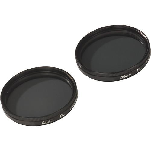 Fraser Optics 49mm Polarizing Filter Kit 01065-025-1