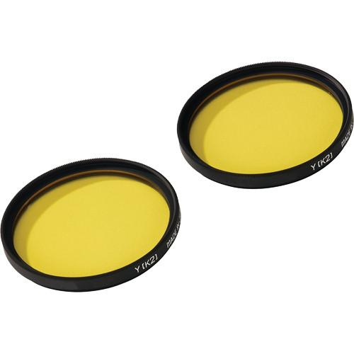 Fraser Optics 55mm Haze Filter for Stedi-Eye 55MM YELLOW