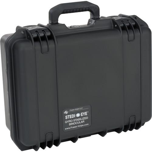Fraser Optics Hard Case for Stedi-Eye Binocular 01065-603