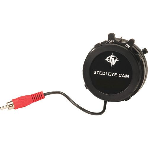 Fraser Optics Stedi-Eye Cam CCD Camera (NTSC) 05004-525