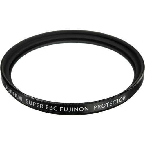 Fujifilm  49mm Protector Filter 16240975