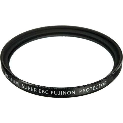 Fujifilm  62mm Protector Filter 16240999