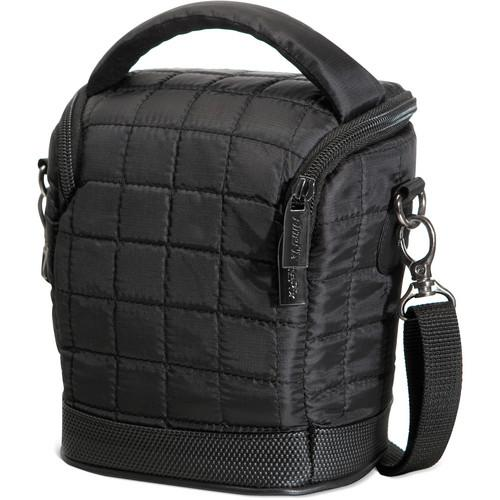 Fujifilm  Black Quilted Long-Zoom Case 600012062