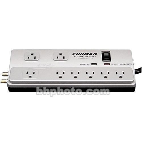 Furman  PST-2 6 Power Station PST-2 6