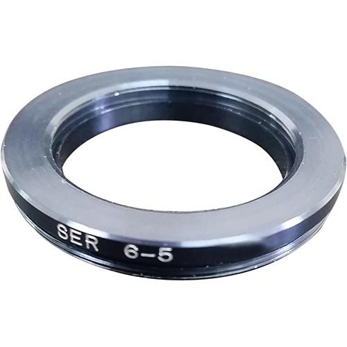 General Brand Series 6 to Series 5 Step-Down Ring S6-5