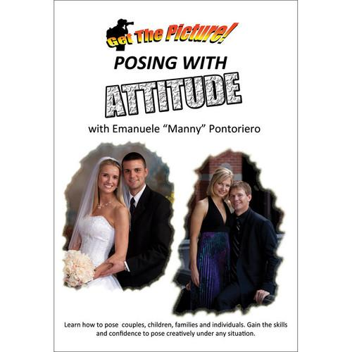GET the PICTURE DVD: Posing With Attitude GTP1004