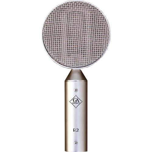 Golden Age Project R 2 MKII Ribbon Microphone R 2 MK2