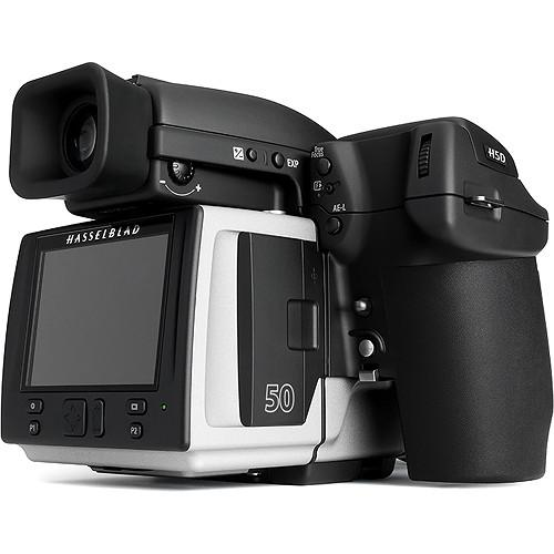 Hasselblad H5D-50 Medium Format DSLR Camera 3013660