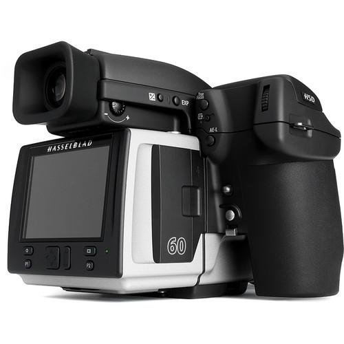 Hasselblad H5D-60 Medium Format DSLR Camera 3013662