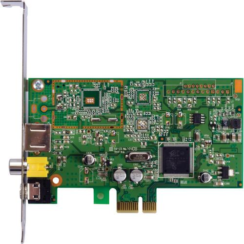 Hauppauge ImpactVCB-e PCI Express Video Capture Card 01381