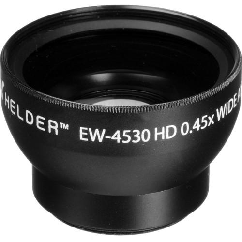 Helder EW-4530 30mm HD 0.45x Wide Angle Conversion Lens EW-4530