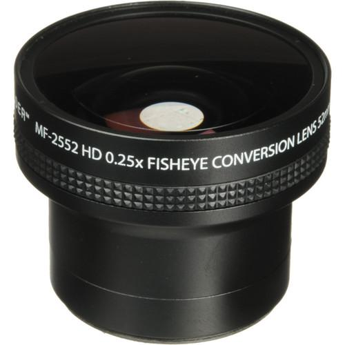 Helder MF-2552 52mm HD 0.25x Fisheye Conversion Lens MF-2552
