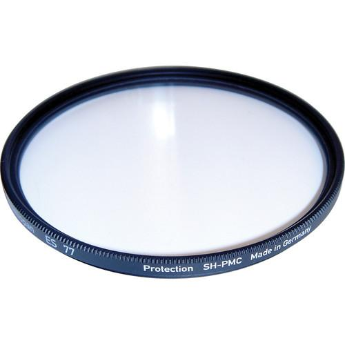 Heliopan  37mm Clear Protection Filter 703799