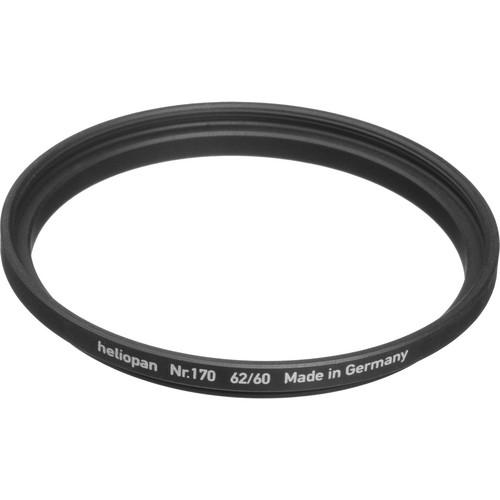 Heliopan  60-62mm Step-Up Ring (#170) 700170
