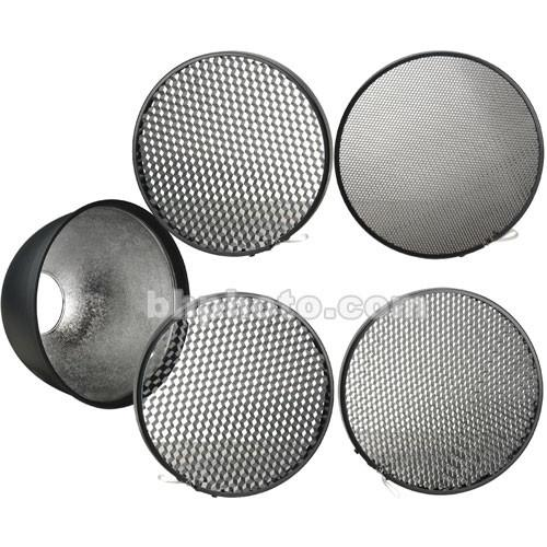Hensel Four (4) Honeycomb Grids for 12