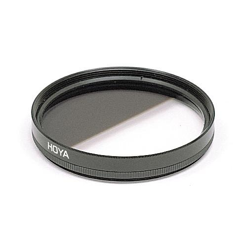 Hoya 49mm Half Neutral Density (ND) x 4 Glass Filter S-49NDH4X