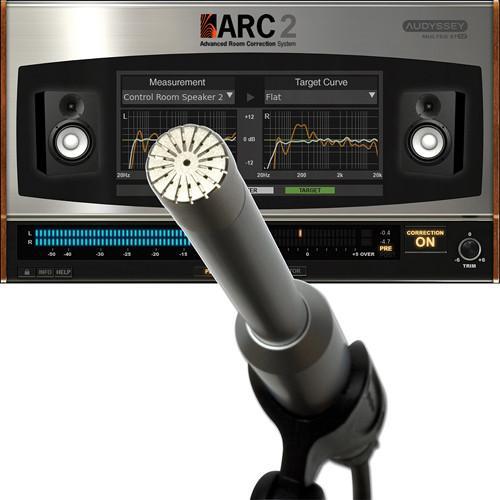 Review: ik multimedia arc 2. 5: ask. Audio.