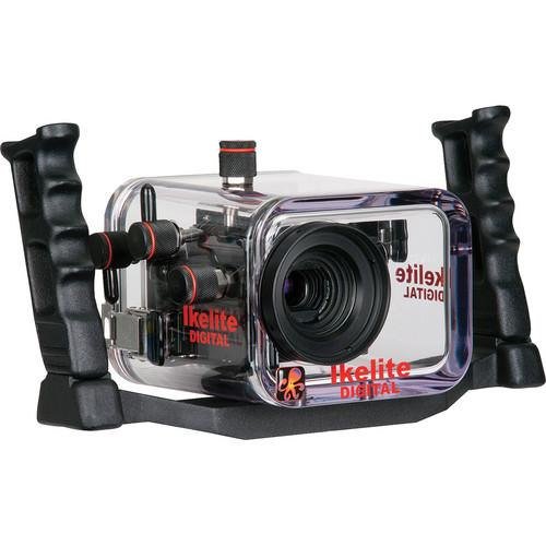Ikelite  Underwater Video Housing for JVC 6016.15