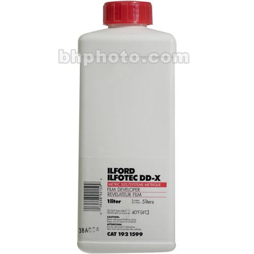 Ilford  ILFOTEC DD-X Developer (1 Liter) 1155055