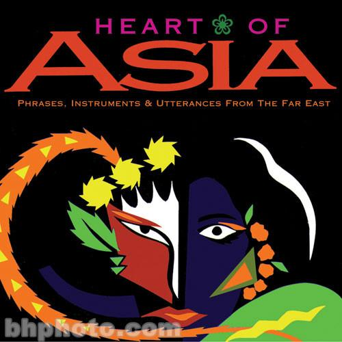 ILIO  Heart of Asia (Roland) - Two Disc Set HOAR