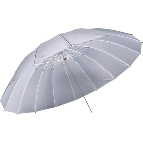 Impact 7' Parabolic Umbrella (White Diffusion) UP-7T