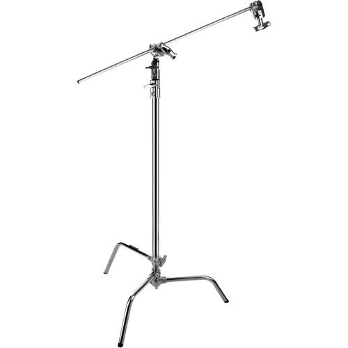 Impact  C-Stand with Sliding Leg Kit LS-CS40MK