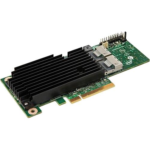 Intel RMS25PB080 6 Gb/s SAS Integrated RAID Module RMS25PB080N