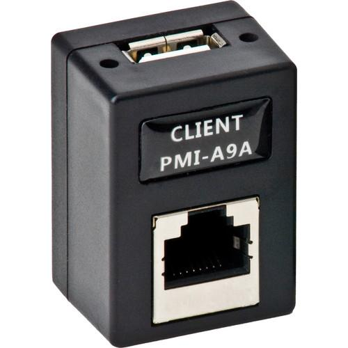 Intelix PMI-A9A USB over Twisted-Pair Extender PMI-A9A