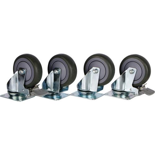 iStarUSA Casters for WSM Server Cabinets WSM-CASTER