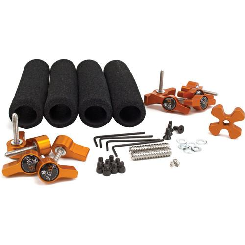 JAG35 Comprehensive Replacement Kit for JAG35 Rigs ARK