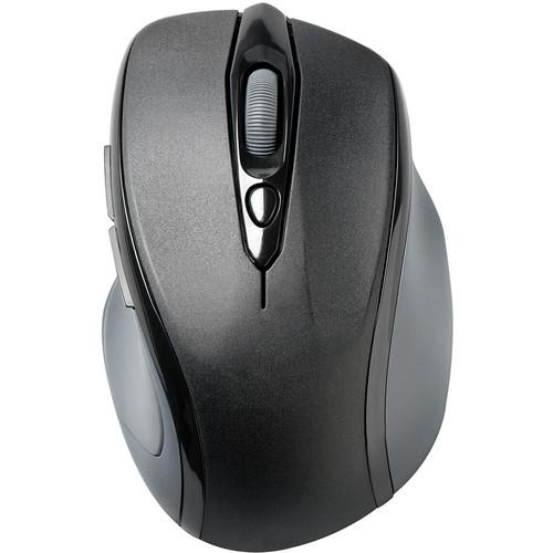 Kensington Pro Fit Mid-Size Wireless Mouse (Black) K72405US