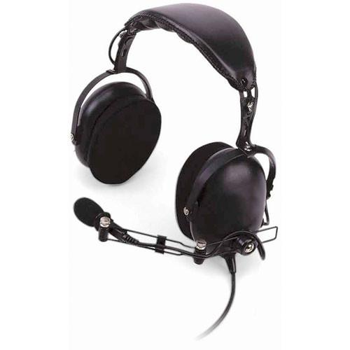 Kenwood KHS-10-0H HD Noise-Reduction Headset KHS-10-OH