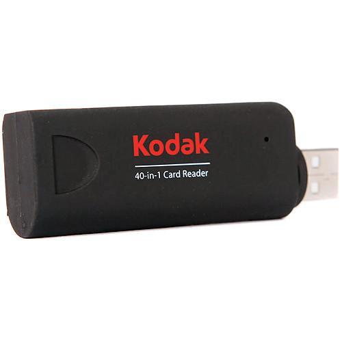 Kodak R161 Reader for Micro SD /& Micro SIM 87037-RS