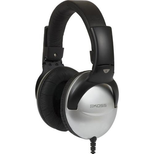 Koss  QZPRO Noise Cancelling Headphones 176851