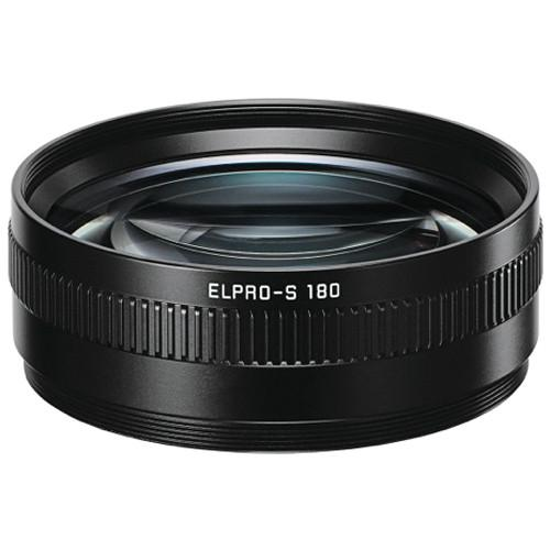 Leica ELPRO-S 180mm Close-Up Converter Lens 16032