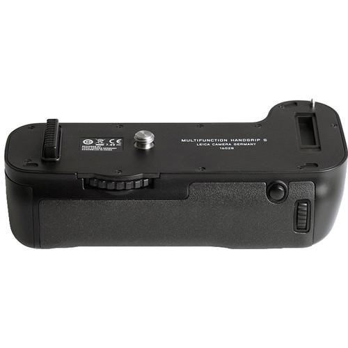 Leica Multifunctional Handgrip S for the S-System Digital 16028