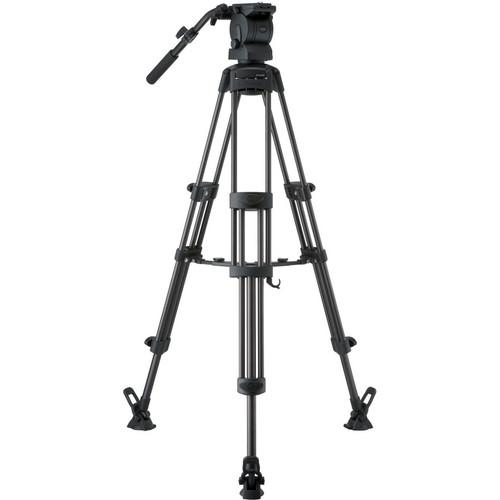 Libec RS-450RM Tripod System With Mid-Level Spreader RS-450RM