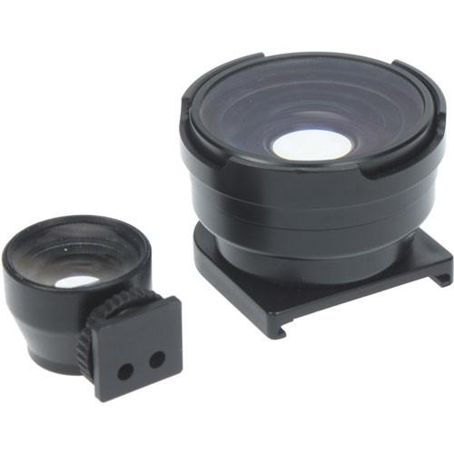 Lomography 20mm Wide Angle Lens Adapter for LC-A  Camera, Z430