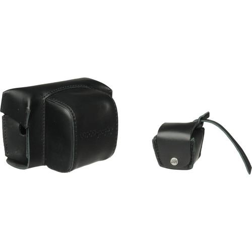 Lomography  Fisheye Case (Black) B800B