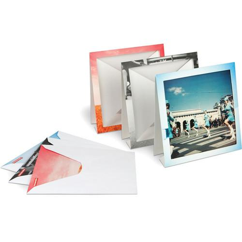 Lomography  Journey Frame Big Square D920SQ2